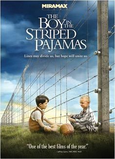 KOÇYİĞİTLER: The Boy in the Striped Pyjamas
