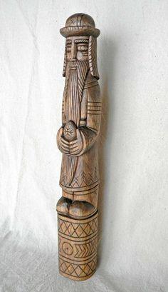 Rod - Slavic God