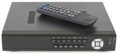 Digitаl Vidео Rесоrdеr Evolution - Home Security and Surveillance Digital Video Recorder, Evolution