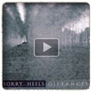"► Play!: ""WHERE THE HEART IS"" by Sorry, Heels. Taken from ""Distances"" EP (2014). Listen to more tunes at Virus G - Dark Music Zine + Streaming Catalogue: www.billyphobia.com"