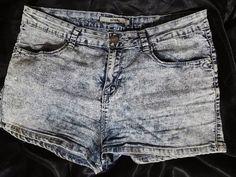 Szorty jeans Sinsay rozmiar XL 15 zł