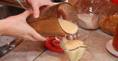 Recept na koktejl pro silná kolena