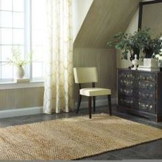 nuLOOM Handmade Natural Jute Rug (9' x 12') | Overstock.com Shopping - Great Deals on Nuloom 7x9 - 10x14 Rugs