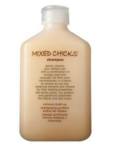 Curly Hair Products | Mixed Chicks Products Review