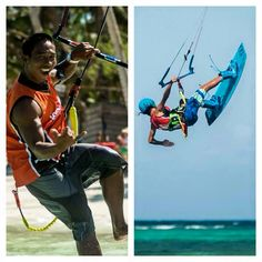 Another awesome event! So great to see so many people competing at the 2nd stop of the Philippine Kiteboarding Tour Boracay.