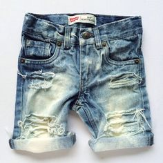 Ace Shorts by DudleyDenim on Etsy