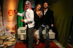 Quiero mi Fiesta - Canal 13 Canal 13, June, Te Quiero, Get Well Soon, Fiesta Party, Pictures