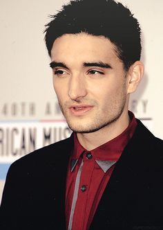 Photo of Tom Parker - The Anniversary American Music Awards - Arrivals - Picture Browse more than pictures of celebrity and movie on AceShowbiz. Tom Parker, American Music Awards, Attractive People, 40th Anniversary, Celebrity Pictures, Toms, My Love, Celebrities, Sexy