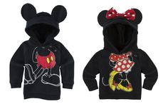 These Disney sweatshirts may be cute, but they're surprisingly dangerous for infants.