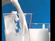 O que será que tem no meu leite?