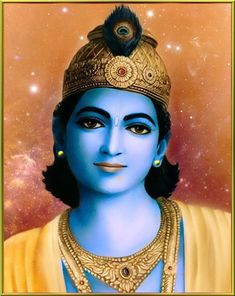 The Beauty of Krishna. Radha Krishna Love, Shree Krishna, Radhe Krishna, Durga Maa, Mahavatar Babaji, Indian Eyes, Lord Krishna Images, Krishna Painting, Hindu Art