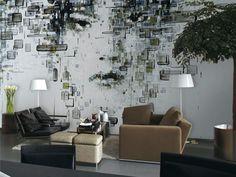 Portfolio - Inkiostro Bianco. Awesome, Artistic Walls