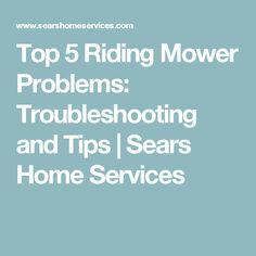 repair manual John Deere 425 445 455 Lawn & Garden
