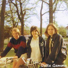 Drake University   1970-Delta Gamma