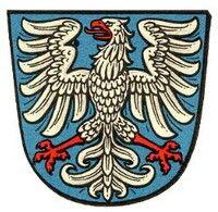 Wappenschild der Herrschaft von Westerburg