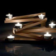 Links Candle Holder by Shibui   MONOQI