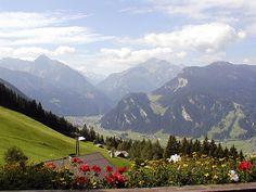 Ziller Valley, Tyrol