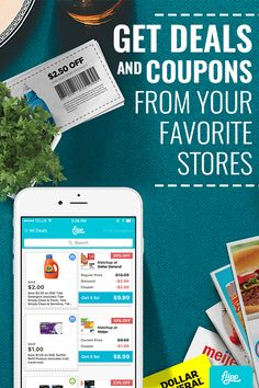 Flipp has the latest deals and coupons across 800+ retailers. Start saving on your weekly shopping by downloading the app for free.