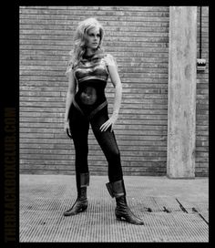 Jane Fonda on the set of Barbarella, 1968 Jane Fonda Barbarella, Theater, Space Girl, Jane Seymour, Fantasy Movies, Jimi Hendrix, Great Movies, Old Hollywood, Hollywood Stars