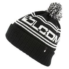 Volcom bonnet Digitized beanie noir 35€ #volcom #bonnet #beanie #bonnets #beanies