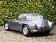 1965 TVR Griffith - 200. Probably the best in the world. | Classic Driver Market