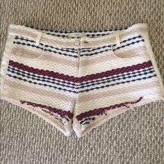 NEW IRO Shorts 👓 Multicolor Shorts IRO Shorts Skorts