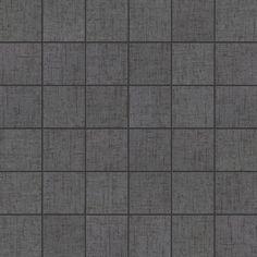 "Keaton Carbon 2""x2"" - #Tile #Ceramic www.anatoliatile.com"