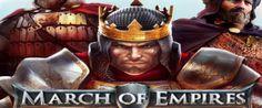 March of Empires hack