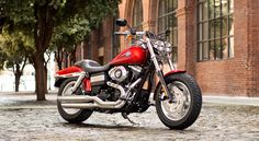 2013 Harley-Davidson Dyna Fat Bob - International Version picture - doc487381
