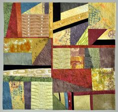 The Quilters Hand - Nancy Kimpel