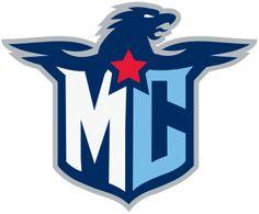 Madison Capitols Secondary Logo (2015) -