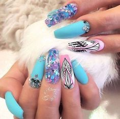 Lovely Nail Art Ideas You Must Try | trends4everyone