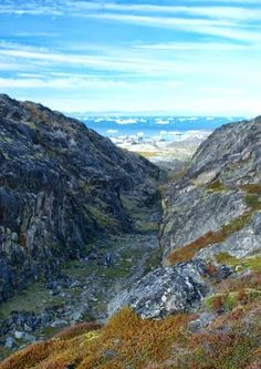 Ilulissat (Jakobshavn) -