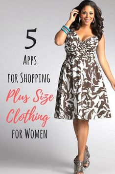 ade1361c4a1 5 Apps   Sites for Shopping Plus Size dresses for Women - Mummasaurus