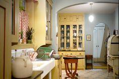 Bonnie Krims 1920-kitchen