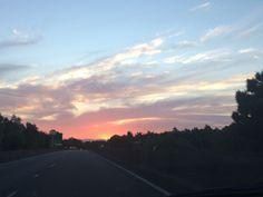 Love sunsets 🌅