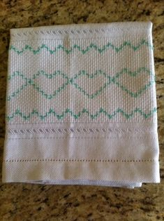 Bargello Needlepoint, Swedish Embroidery, Swedish Weaving, Straight Stitch, Cross Stitch Patterns, Gifts, Hand Embroidery Flowers, Embroidered Towels, Cross Stitch Embroidery