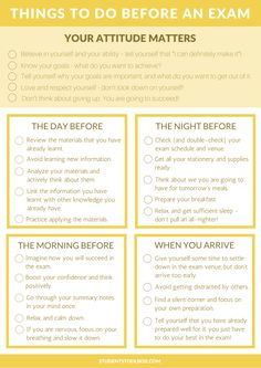 """strive-for-da-best: """"Science-Backed Study Tips to Ace Your Exam (+ Free Checklist!)As we are getting closer to the final season, a lot of us would frantically search for exam study tips and skills to..."""