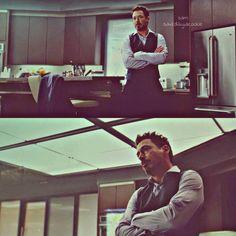 """""""Mr. Stark ❤ . . . #IronMan #IamIronMan #TonyStark #ironmanforlife #TeamIronMan…"""""""