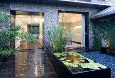 Peninsula Residence | Andrea Cochran Landscape Architecture