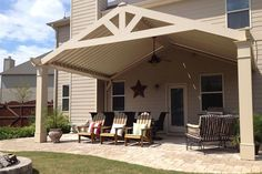 craftsman patio cover - Google Search