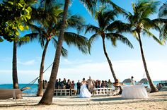 Casa Marina Key West wedding pics | East Beach | JHunter Photography