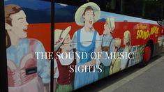 AUSTRIA, SALZBURG, SOUND OF MUSIC TOUR – TraveladdictUK