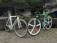 bycicle bianchi