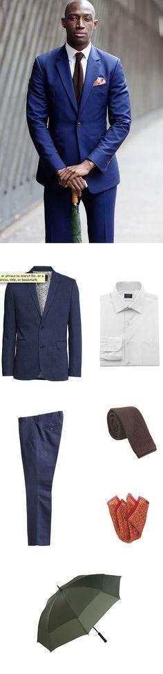 Designer Look Of The Week – Savvy Business Wear – News Business Wear, Men's Apparel, Men Looks, Silk Ties, Get The Look, Gentleman, Men's Fashion, Budget, Menswear