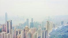 Hong Kong, New York Skyline, Travel, Viajes, Trips, Traveling, Tourism, Vacations