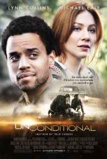 Unconditional on DVD March 2013 starring Michael Ealy, Lynn Collins. Samantha Crawford is living a storybook life: she's happily married, she lives on a ranch where she keeps her beloved horse, and the stories Lynn Collins, See Movie, Movie Tv, 2012 Movie, Netflix Movies, Movies Online, Movies Showing, Movies And Tv Shows, Christian Films