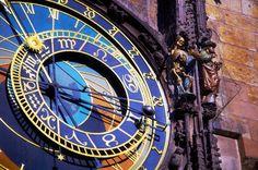 Horloge de Prague - © CC BY 2.0 / Moyan Brenn