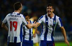 Diogo Jota & André Silva | F.C. Porto