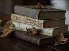 Pagan Reading List | Raven Rin's Pagan Nest